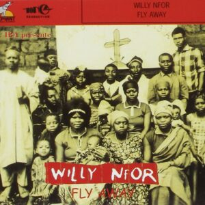Willy Nfor - Fly Away