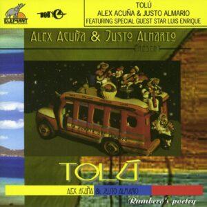 Tolu - Rumbero's Poetry