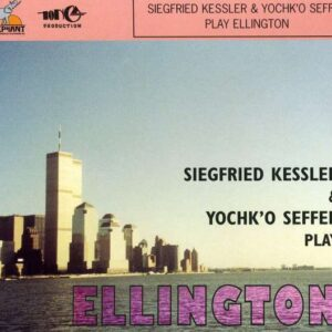 Siegfried Kessler - Play Ellington