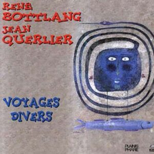 René Bottlang - Voyages Divers