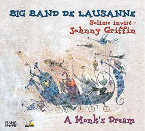 Johnny Griffin - A Monk's Dream