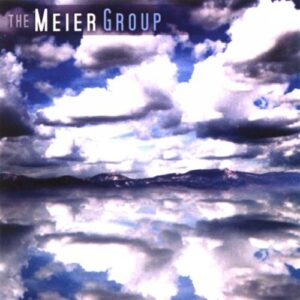 Nicolas Meier Group - Ribbon In The Wind