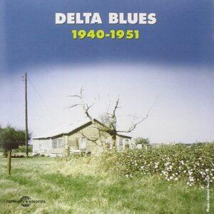 Delta Blues 1940-1951