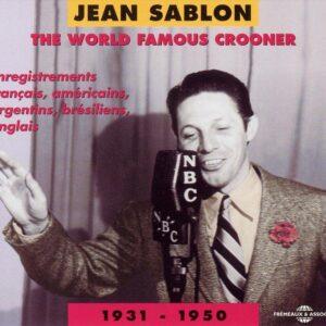 Jean Sablon - 1931-1951
