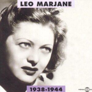Leo Marjane - 1938-1944