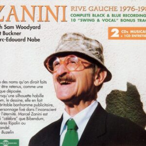Marcel Zanini - Rive Gauche 1976-1985