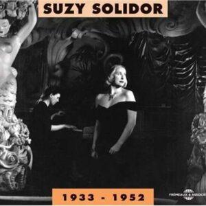 Suzy Solidor