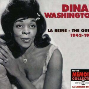 Dinah Washington - La Reine