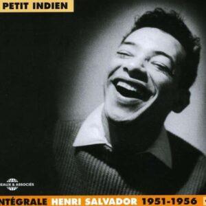 Henry Salvador - Integrale Vol.3 1951-1956