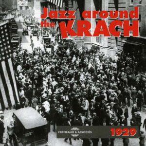 Jazz Around The Krach 1929