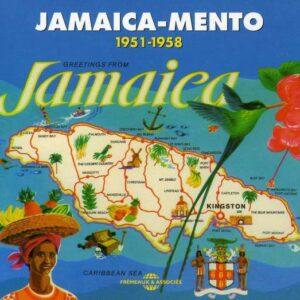 Jamaica-Mento 1951-1958