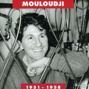 Mouloudji - 1951-1958