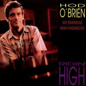 Hod O'Brien - Ridin' High