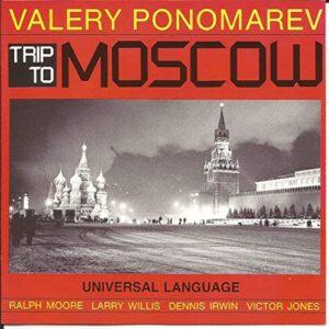 Valery Ponomarev - Trip To Moscow