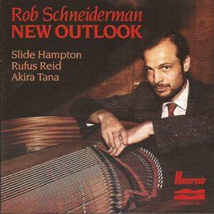 Rob Schneiderman - New Outlook