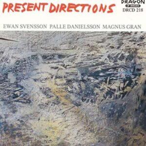 Ewan Svensson Trio - Present Directions