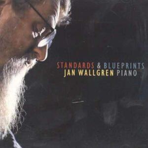 Jan Wallgren - Standards & Blueprints