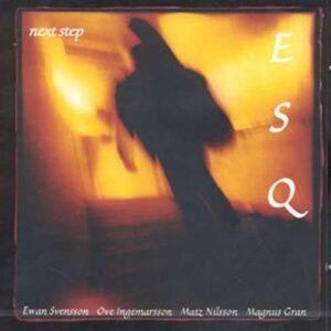 Ewan Svensson Quartet - Next Step