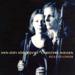 Ann-Sofi Söderqvist & Christina Nielsen - Heartflower