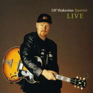 Ulf Wakenius Quartet - Live