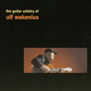 The Great Artistry Of Ulf Wakenius