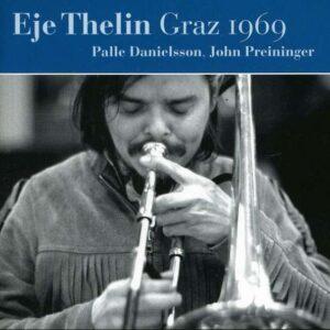 Eje Thelin - Graz 1969