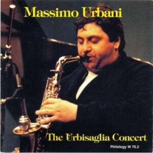 Massimo Urbani - The Urbisaglia Concert