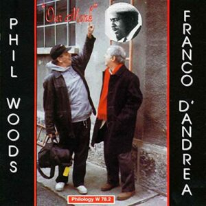 """Phil Woods - """"Our Monk"""""""