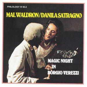 Mal Waldron - Magic Night In Borgio Verezzi