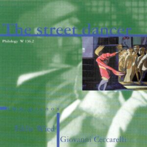 Eddie Wied - The Street Dancer