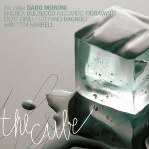 Tom Harrell - The Cube