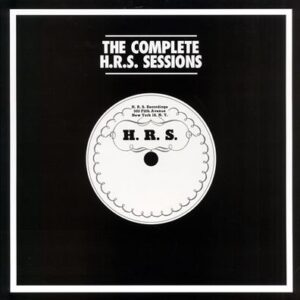 Complete H. R. S. Sessions