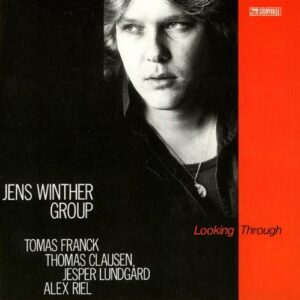 Jens Winther - Looking Through