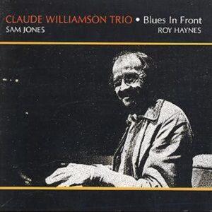 Claude Williamson - Blues In Front