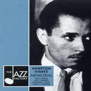 Hampton Hawes - Memorial 1952
