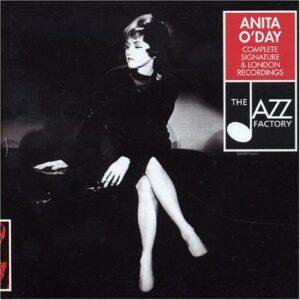 Anita O'Day - Complete Stan Kenton Sides