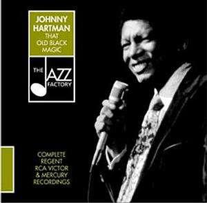 Johnny Hartman - Complete Regent Sessions