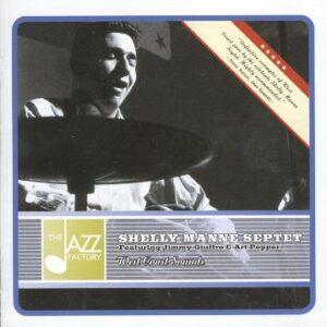 Shelly Manne Septet - West Coast Sounds