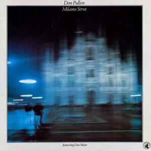 Don Pullen - Milano Strut