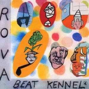 Rova Saxophone Quartet - Beat Kennel