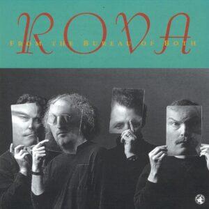 Rova Saxophone Quartet - From The Bureau Of Both