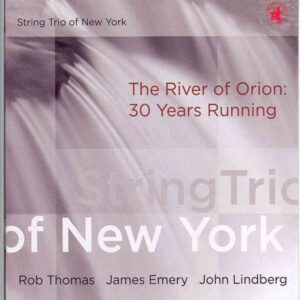 String Trio New York - The River Of Orion