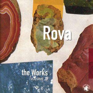 Rova - The Works 2