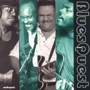 Bluesquest (Sampler)