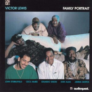 Victor Lewis - Family Portrait