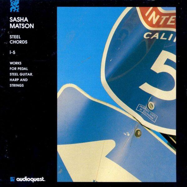 Sasha Matson - Steel Chords