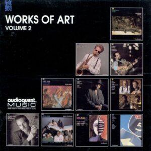 Works Of Art Vol 2