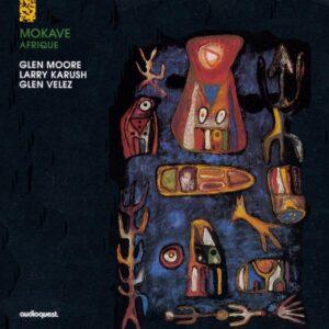Glen Moore - Mokave: Afrique