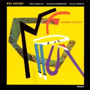 Kei Akagi - Mirror Puzzle