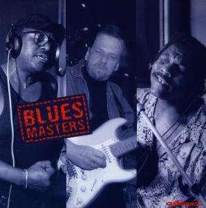 Blues Masters (Sampler)